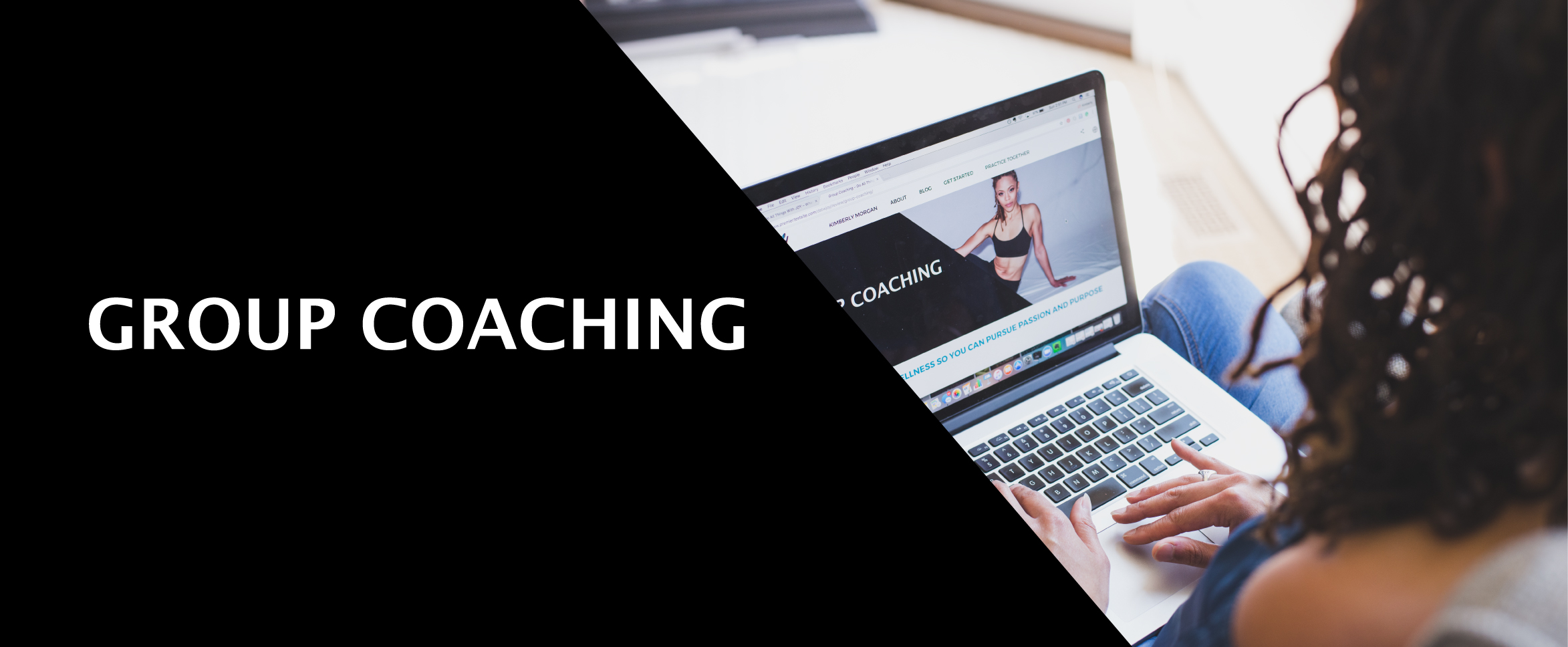 group coaching featured