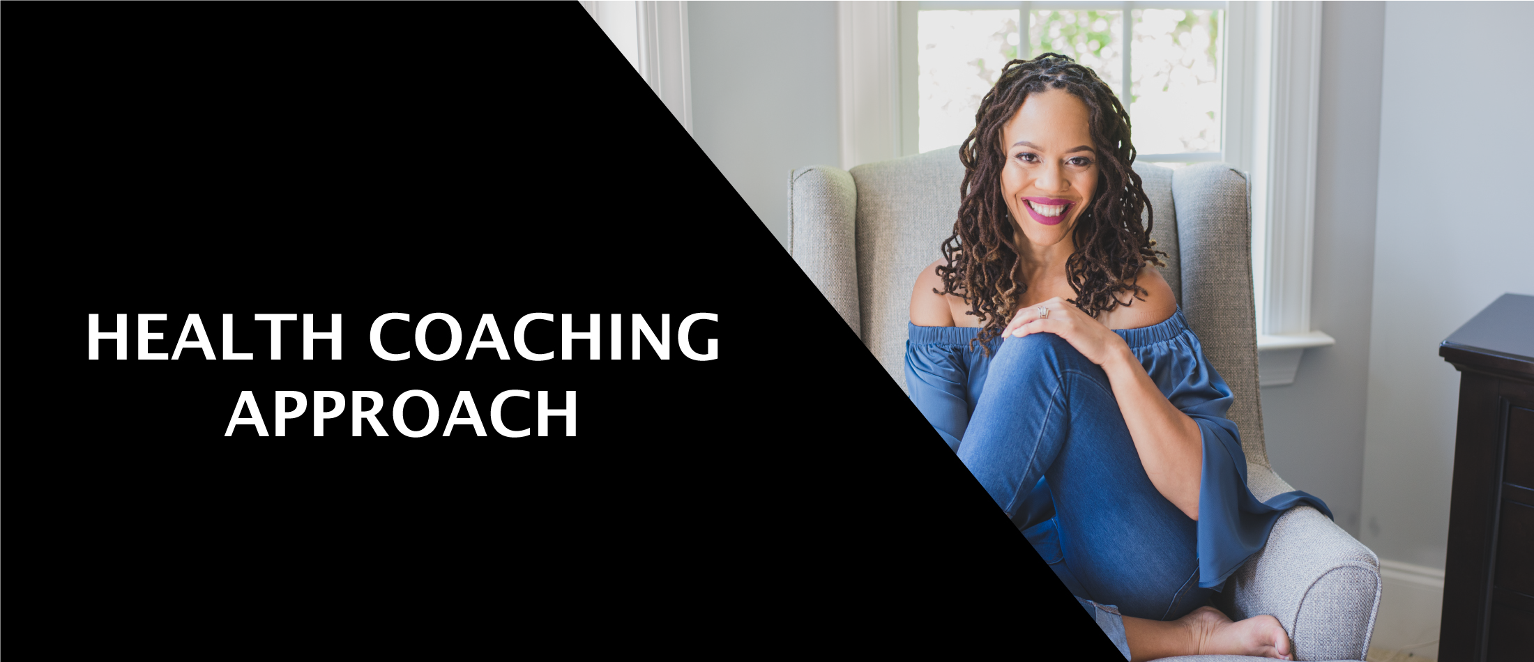 Health Coaching Approach Featured
