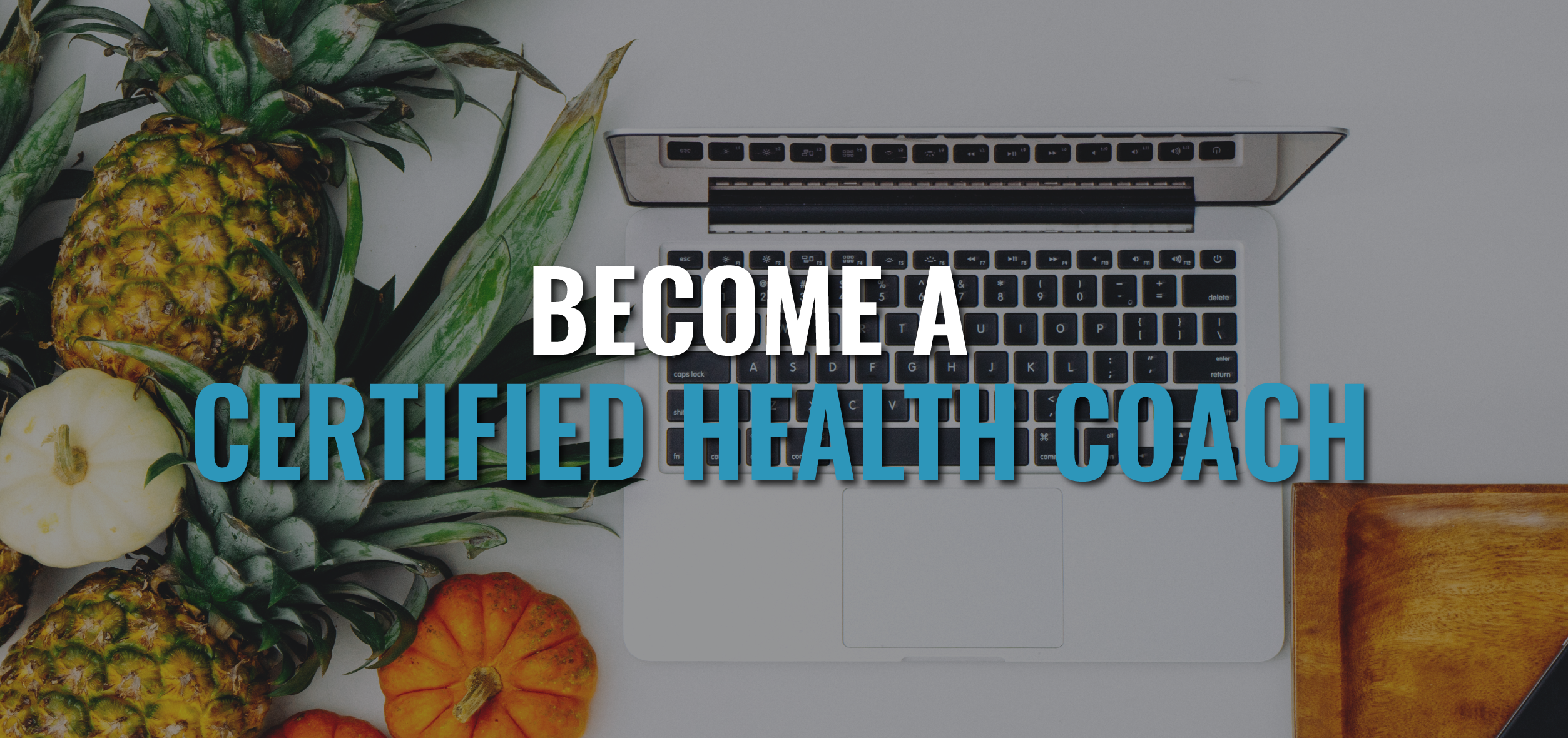 become a certified health coach