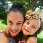 Deanna Teufel, Yoga Instructor, Young Living Executive, Wife & Mom
